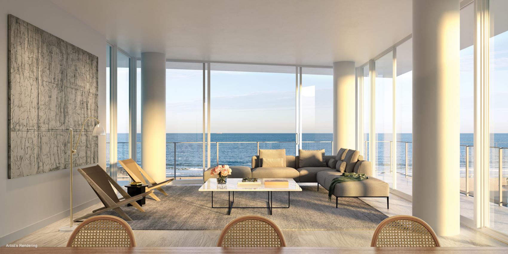 Asbury Ocean Club | Resort Residences